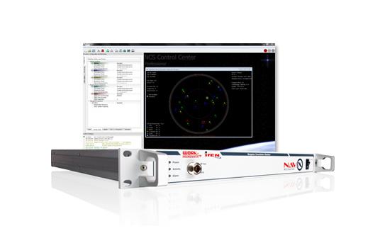 Имитатор сигналов NAVX-NCS ESSENTIAL